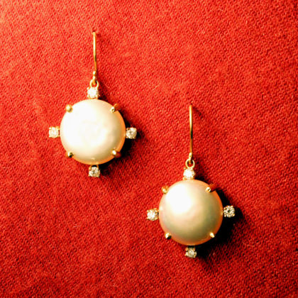 Joann Smyth Jewelry - The Bette Earring